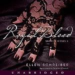 Royal Blood: Vampire Kisses, Book 6 | Ellen Schreiber