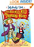 Judy Moody & Stink: The Mad, Mad, Mad...
