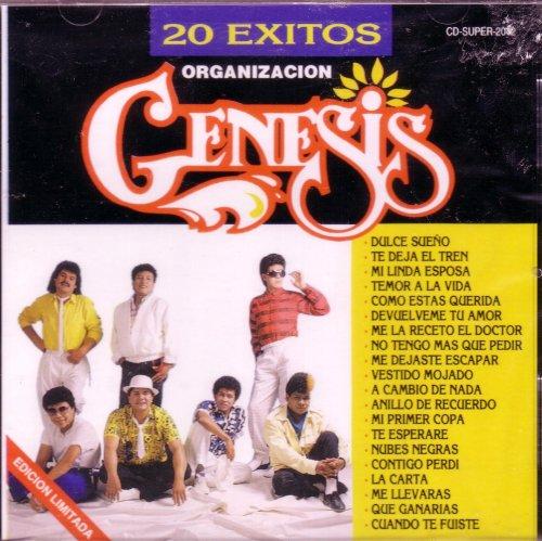 Genesis - Exitos - Zortam Music