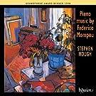 Federico Mompou : Musique pour piano