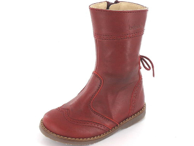 beberlis 17337 guinda Mädchen Stiefel in Mittel online bestellen