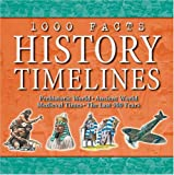 1000 Facts History Timelines