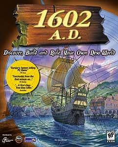 1602 A.D. - PC