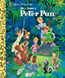 Peter Pan (Little Golden Books (Random House))