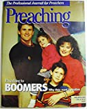 img - for Preaching: The Professional Journal for Preachers, Volume 8 Number 6, May/June 1993 book / textbook / text book