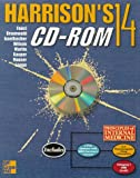 img - for Harrison's CD-ROM, 14/e book / textbook / text book
