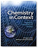 By American Chemical Society - Chemistry in Context (7th Edition) (12/25/10)