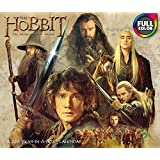 The Hobbit Boxed Calendar (2015)