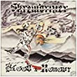 Blood and Honour [Explicit]