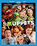The Muppets (2-Disc Bilingual Combo P...