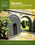 NIV® Standard Lesson Commentary® Large Print Edition 2014-15