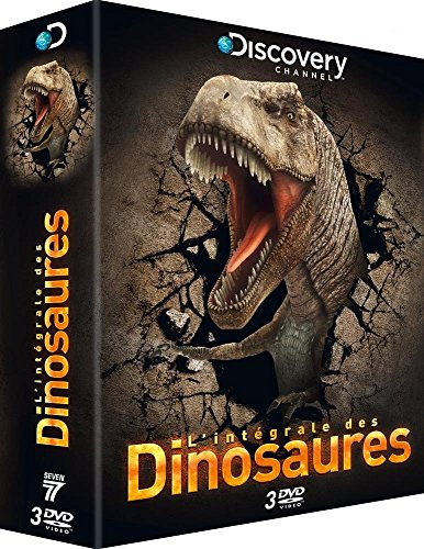 Coffret-Dinosaures-3-DVD-Discovery-Channel