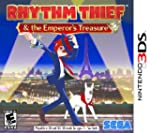 Rhythm Thief - Nintendo 3DS Standard...