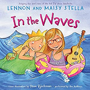 In the Waves Audiobook
