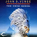 The Snow Queen Audiobook by Joan D. Vinge Narrated by Ellen Archer