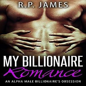 My Billionaire Romance Audiobook