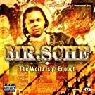 The World isn't Enough [Explicit]