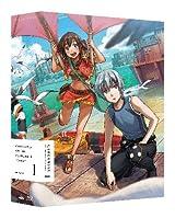 「翠星のガルガンティア」BD-BOX第1巻発売延期。特典OVAの制作遅れ