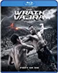 Wrath Of Vajra. The (2013) [Blu-Ray]