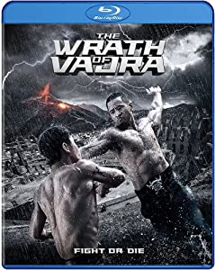 Wrath Of Vajra, The (2013) [Blu-Ray]
