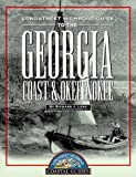 img - for Longstreet Highroad Guide to the Georgia Coast & Okefenokee (Longstreet Highroad Coastal Guides) book / textbook / text book