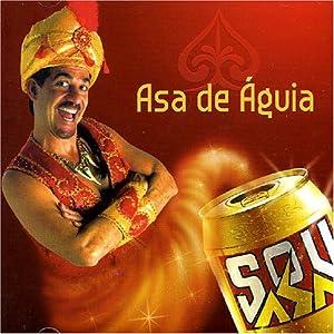 Asa De Aguia - Sou Asa - Amazon.com Music