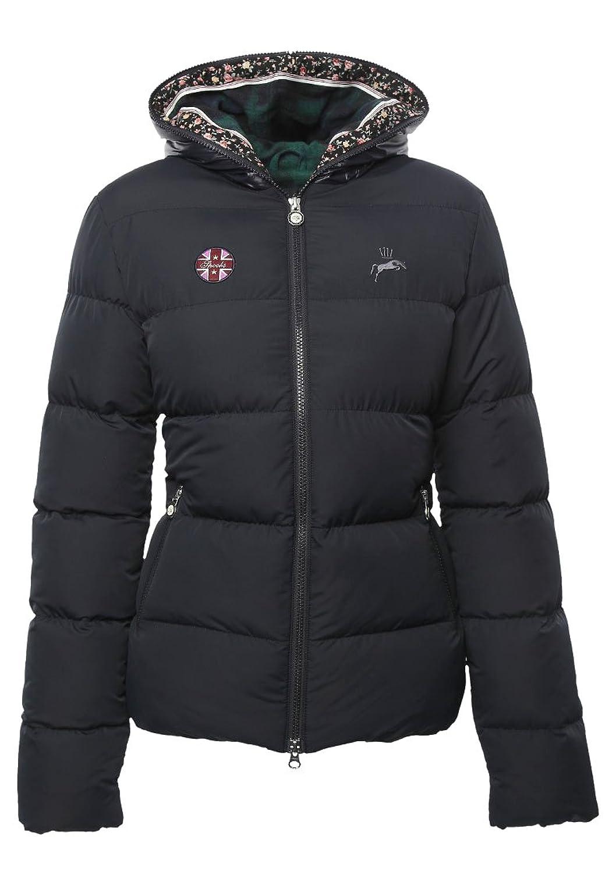 SPOOKS Jacke Francis Flower Jacket navy XS-XXL günstig online kaufen