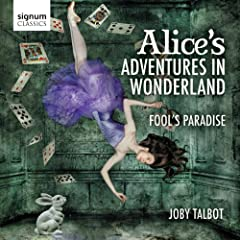 Suite from Alice's Adventures in Wonderland: The Croquet Match