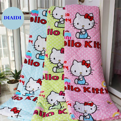 Hello Kitty Full Size Comforter