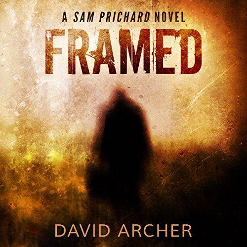Framed: A Sam Prichard Mystery Thriller