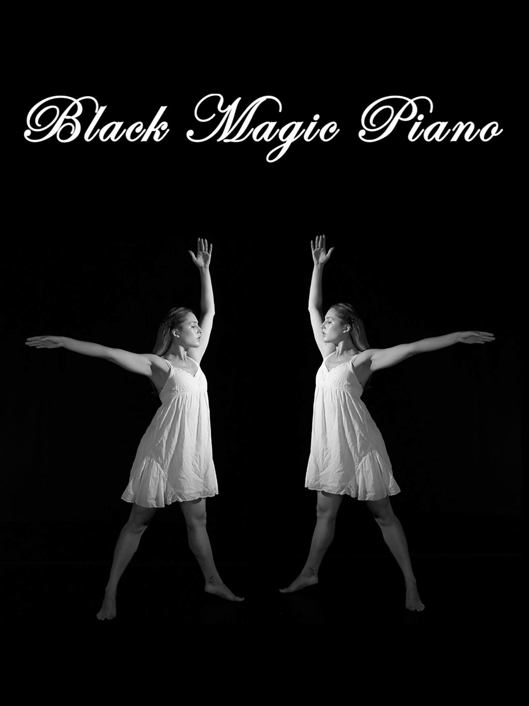 Black Magic Piano on Amazon Prime Video UK