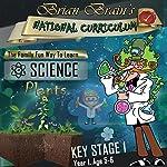 Brian Brain's National Curriculum - Plants KS1 Y1 | Brian Brain