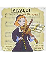 Vivaldi raconté aux enfants (collection