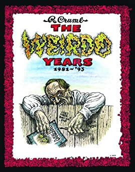 Weirdo Years: 1981-1993