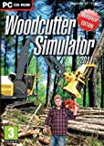 Woodcutter Simulator (PC DVD)