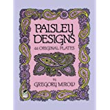 Paisley Designsby Gregory Mirow