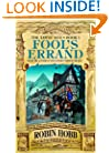 Fool's Errand (Tawny Man #1)