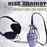 """Revolutions Per Minutevon """"Rise Against"""""""