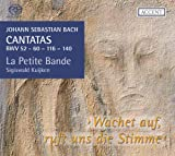 Cantates (Int�grale /Vol.15)