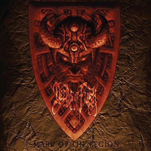Deeds Of Flesh-Mark Of The Legion-(ULR60000-2)-CD-FLAC-2002-86D Download