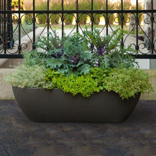 Garden365 classic garden graphite for sale plant for Garden accessories sale