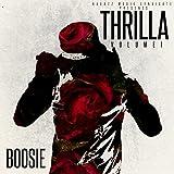 Thrilla, Vol. 1 [Explicit]