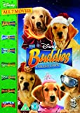 The Disney Buddies Complete Collection [DVD] [1998]