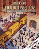 cover of Educational Psychology: Theory and Practice (8th Edition)