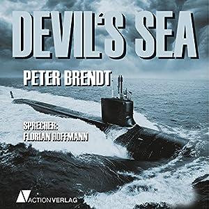 Devil's Sea Hörbuch