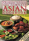 : Charmaine Solomon's Complete Asian Cookbook