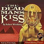 The Dead Man's Kiss   Robert Weinberg