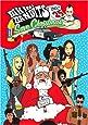 Bikini Bandits Save Christmas