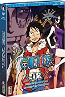 One Piece 3D2Y [Combo Blu-ray + DVD - Édition Limitée]