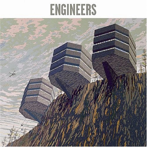 Engineers - Engineers - Lyrics2You
